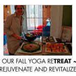 Fall Yoga ReTREAT